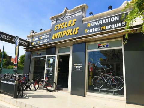 Cycles Antipolis