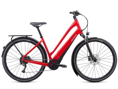 Specialized Turbo Como 3.0 700C Low-Entry Flo Red 2021