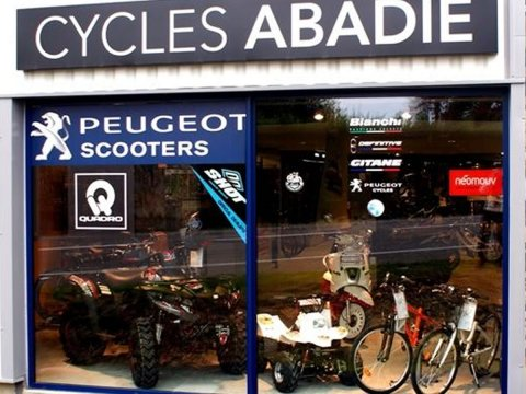 Cycles Abadie