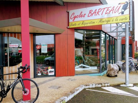 Cycles Barteau